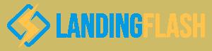 logo landingflash