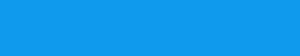 logo biru kecil